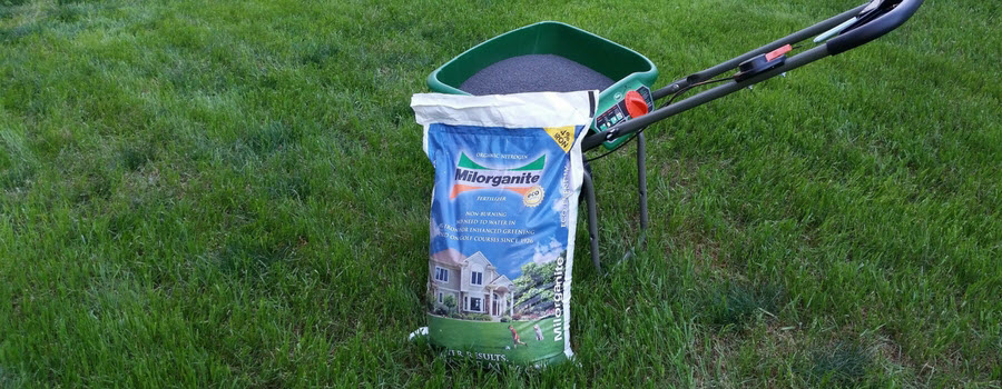 Spring To Seed Or Not To Seed Milorganite - Us map of approximate crabgrass seed germination dates