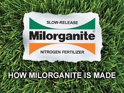This video shows how Milorganite is made.