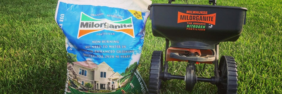 Product Shortage | Milorganite