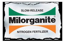 Milorganite - Slow-release Nitrogen Fertilizer